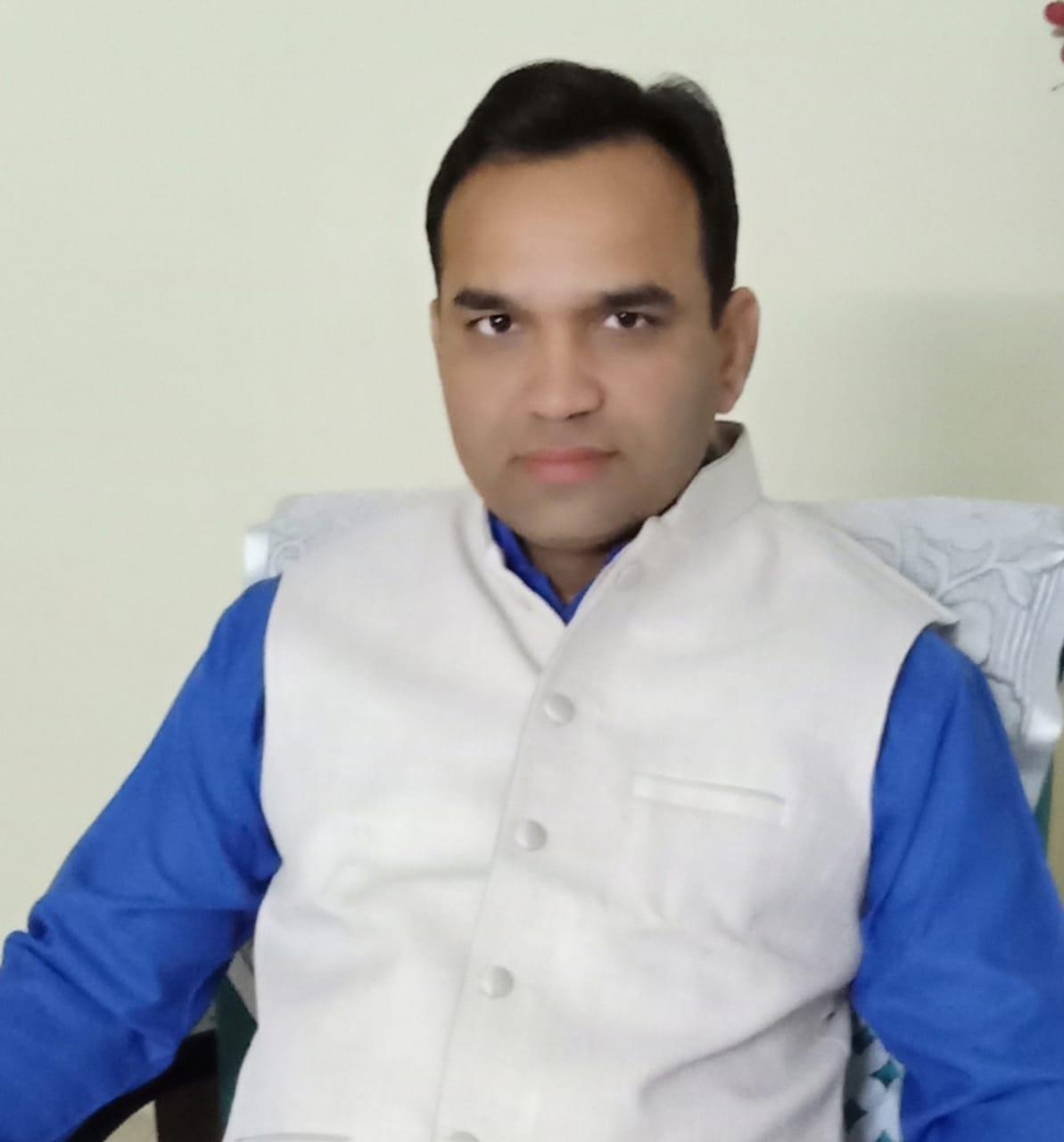 Dr Sanjay Yadav