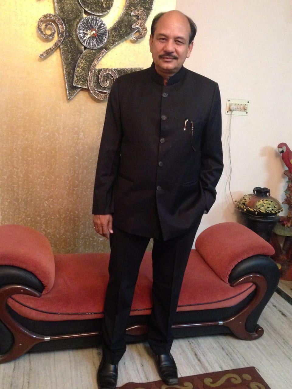 Sh Sushil Kumar Yadav