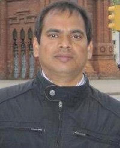 Sh Divakar Yadav