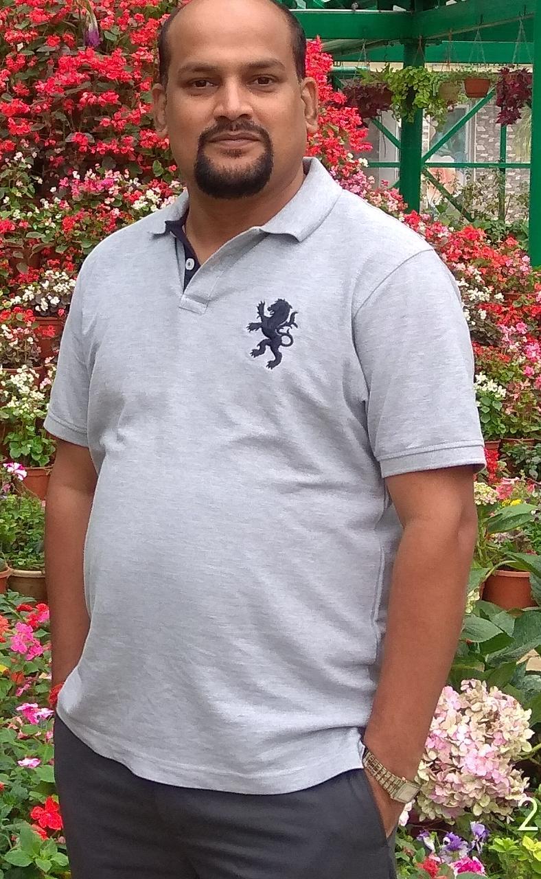 Dr Vibhas Yadav