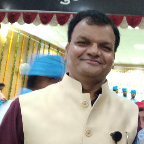 Dr Brijesh Kumar