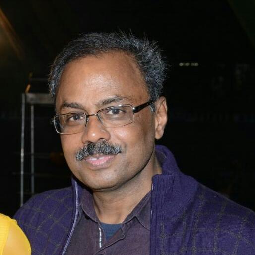 Dr C S Yadav