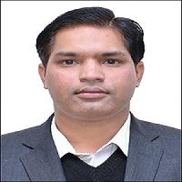 Dr Arun Kumar Yadav