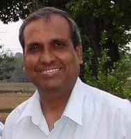 Dr R. J. Yadav