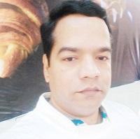 Dr Chandrashekhar Singh