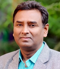 Dr Shailendra Yadav